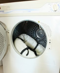 Tumble Dryer.CUSTOM