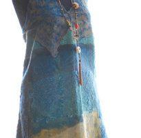 Undyed Silk Fabric