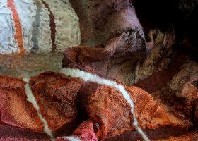 Sampler Mix Silk Fabric