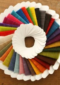 Colour Card Merino Tops