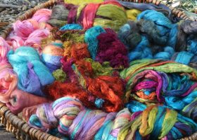 Bombyx Silk Tops