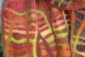 Wide Chiffon Fabric