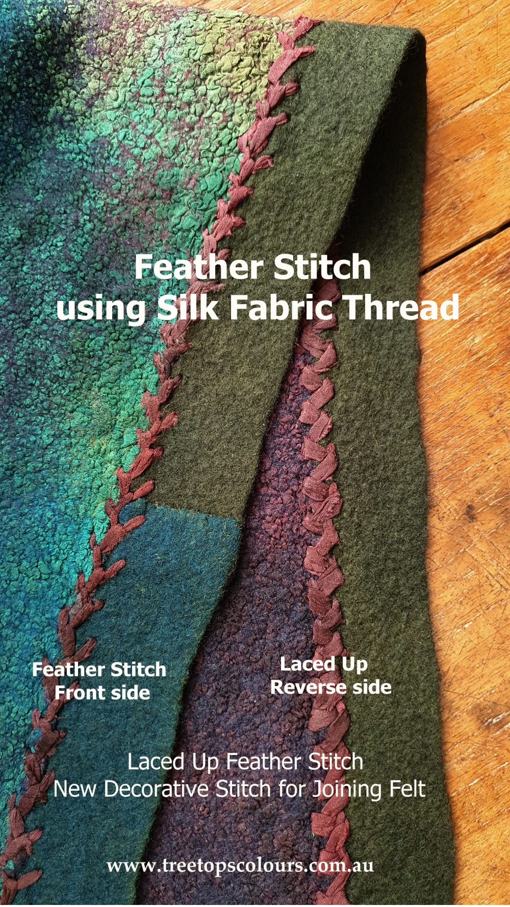 Video title page.FB.Front.Side.Laced.Up.Feather.Stitch.FB.13.32.54.b.CUSTOM